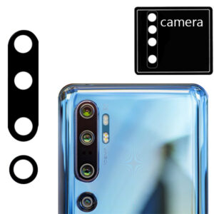 محافظ لنز نانو شیائومی Lens Nano Protector | Mi 10