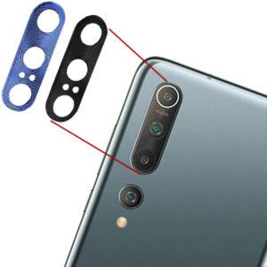 محافظ فلزی لنز دوربین شیائومی Alloy Lens Cap | Mi 10 Pro