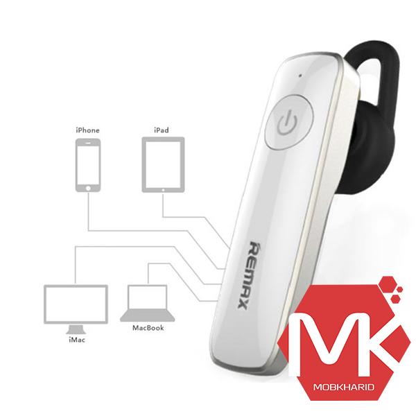 Buy price REMAX RB T8 Headset خرید هدست بلوتوثی