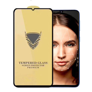محافظ صفحه سامسونگ Golden Armor Tempered OG Glass | Samsung M31