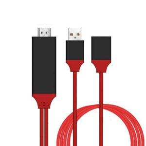 کابل HDMI و شارژ ارلدام Earldom ET-W8 HDMI Cable