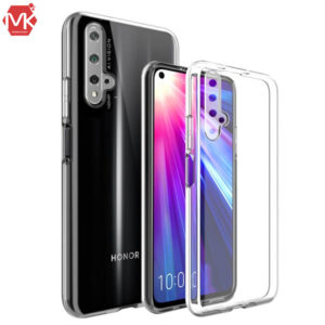 قاب محافظ نرم Liquid Crystal Case Nova 5T | Honor 20 | Honor 20 Pro