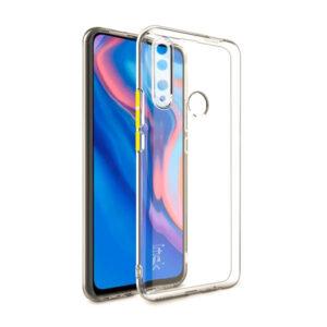 قاب + محافظ لنز دوربین هواوی Liquid Crystal Case | Y9 Prime 2019 | Honor 9X