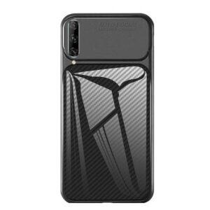 قاب اتو فوکوس هواوی Carbon Fiber Auto Focus Case | Y9s