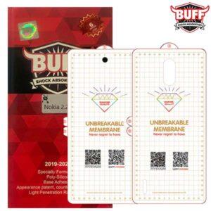 محافظ صفحه نوکیا BUFF Membrane Hydrogel Cover | Nokia 2.2