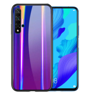 قاب محافظ هواوی Gradient Laser Case | Nova 5T | Honor 20 Pro