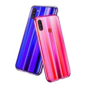 قاب محافظ سامسونگ Gradient Laser Case | Galaxy A11