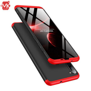 قاب محافظ سامسونگ 3in1 Designed GKK Case | Galaxy A11