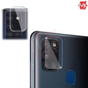 گلس دوربین سامسونگ Camera Lens Glass | Samsung A21s