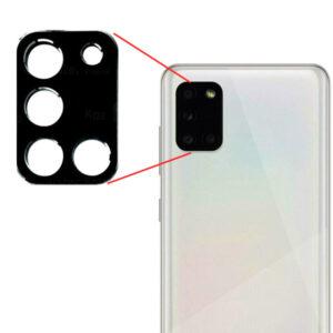 محافظ فلزی دوربین سامسونگ Lens Metal Rear | Galaxy A31