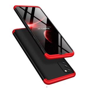 قاب محافظ سامسونگ Full Cover Designed GKK Case | Galaxy A31