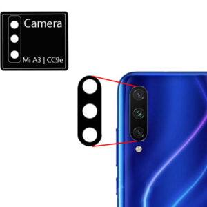 محافظ نانو دوربین شیائومی Lens Nano Protector | Mi A3 | Mi CC9e