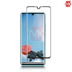 محافظ صفحه منحنی شیائومی Magic Curved Full Glass | Mi Note 10 Lite