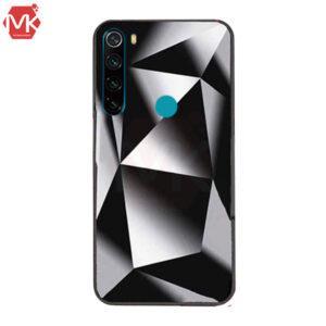 قاب محافظ شیائومی Luxury 3D Diamond Case | Redmi Note 8T