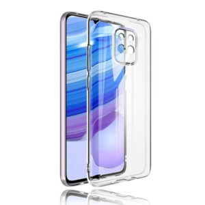 قاب محافظ شیائومی Ultra-Thin Transparent Case | Note 9 Pro | Note 9 Pro Max | Note 9s