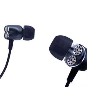 هندزفری بی کیو زد A19 مجهز به فناوری Hi-Fi و پخش صدا باکیفیت بالا