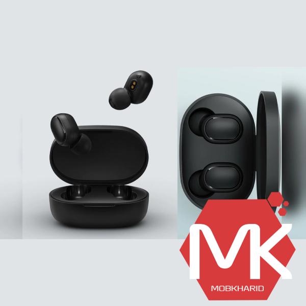Buy price Xiaomi Airdots 2 handsfree خرید هندزفری