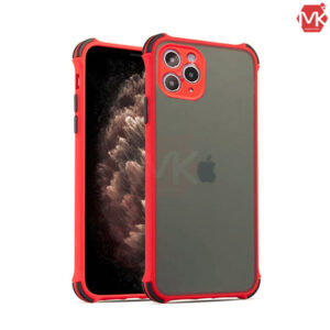 buy price apple iphone 11 pro hybrid bamper clear case 7 قاب گوشی
