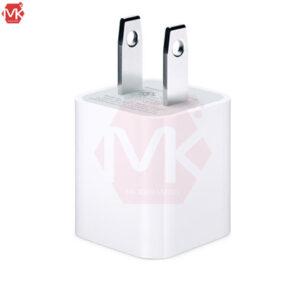 آداپتور شارژر اصل اپل آیفون Apple 5W USB Power Adapter