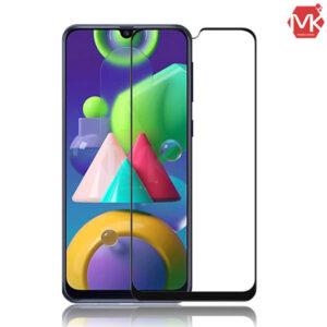 محافظ صفحه سامسونگ Screen Guard Full Glass | Samsung M21