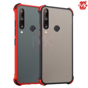 قاب محافظ هواوی ShockProof Matte AirBag Case | Y7P 2020