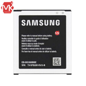 باتری اوریجینال Samsung Galaxy EB-BG360BBE Battery