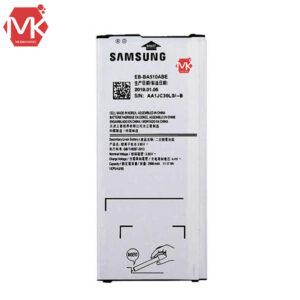 باتری اصلی سامسونگ EB-BA510ABE | Battery A5 2016