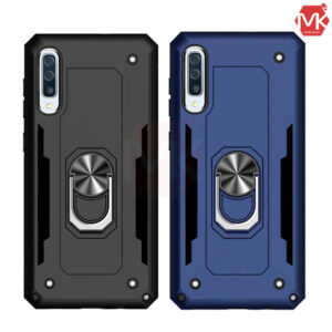 قاب محافظ سامسونگ Armor Rotatable Ring Case | Galaxy A50 | A30s | A50s