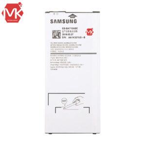 باتری اوریجینال سامسونگ EB-BA710ABE Battery | A7 2016