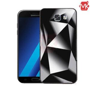 قاب محافظ سامسونگ Laser 3D Diamond Case | Samsung A7 2017 | A720