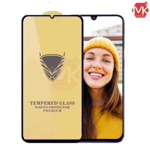 محافظ صفحه روکش سخت Golden Armor OG Glass | Galaxy M21