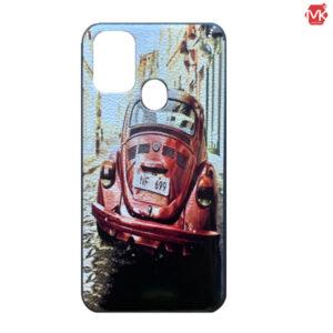 قاب محافظ سامسونگ Painted Back Cover | Samsung M31