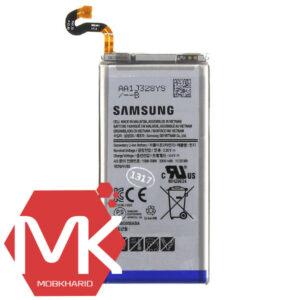 باتری اصلی سامسونگ Samsung Galaxy S8 Battery