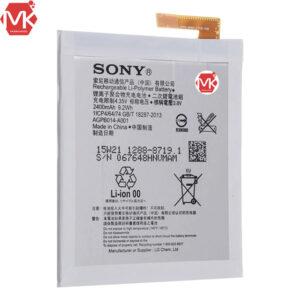 باتری LIS1576ERPC SONY Xperia M4 Battery اورجینال