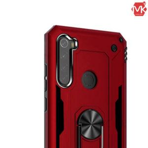 قاب محافظ شیائومی Purchased 360° Rotatable Ring Case | Redmi Note 8