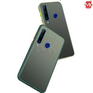 قاب محافظ مات آنر Matte Hybrid Case | Honor 20 Lite