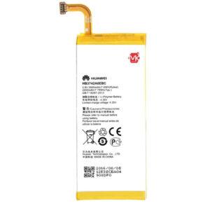 باتری Huawei HB3742A0EBC Ascend P6 | P7 Mini | G6 Battrey اورجینال