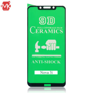 buy price huawei nova 3 nova 3i mate 20 lite flexible ceramics film 1 گلس سرامیکی