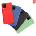 buy price huawei nova 7i p40 lite soft touch liquid silicone case قاب گوشی