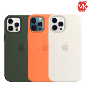 buy price iphone 12 pro max original silicone case قاب گوشی سیلیکونی آیفون 1