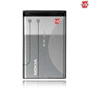باتری اصلی نوکیا Original Replacement Battery | Nokia BL-5C
