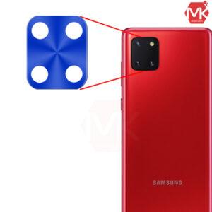 محافظ فلزی دوربین سامسونگ Camera Metal Lens | Samsung Note 10 Lite