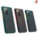 قاب مات سامسونگ Hybrid PC Matte Case | Galaxy Note20 | Note 20