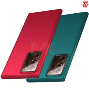قاب ژله ای سامسونگ Matte TPU Case | Galaxy Note 20 Ultra