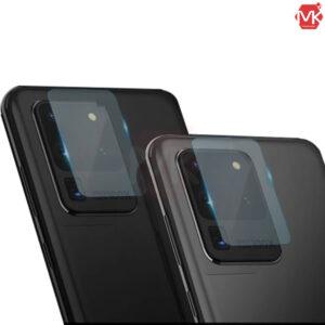 گلس لنز دوربین سامسونگ Tempered Camera Lens Glass | Galaxy S20 Ultra