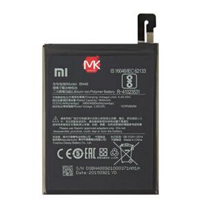 باتری شیائومی Xiaomi BN48 | Redmi Note 6 Pro Battery اورجینال