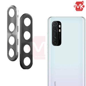 محافظ فلزی دوربین شیائومی Camera Metal Lens | Mi Note 10 Lite
