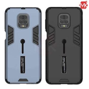 قاب محافظ شیائومی Armor Batman Case | Note 9 Pro | Note 9 Pro max | Note 9s