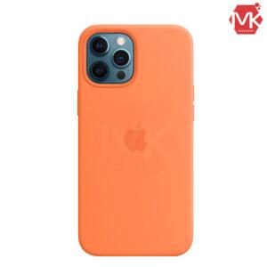قاب سیلیکونی اصل آیفون Original Silicone Cover | iphone 12 | iphone 12 Pro