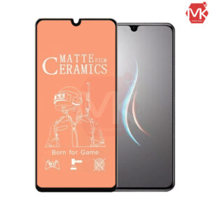 محافظ سرامیک مات هانر Ceramics Matte Film | Honor 9A | Honor Play 9A